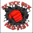 SK Kick-box RED FIST