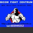 Bicom Fight Centrum Hr�dek nad Nisou