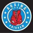 BOXING TEAM P��BRAM