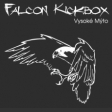 Falcon Kickbox Vysok� M�to